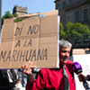 Mexico Supreme Court Says Marijuana Should Be Legal
