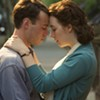 Nick Hornby on Bringing Brooklyn to the Silver Screen
