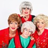 The <i>Golden Girls</i> Xmas Drag Re-Enactment Is Officially a Holiday Tradition Now