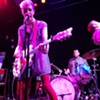 "Live Review: Ezra Furman and The Boy-Friends Keep It ""Fluid"" at the Rickshaw Stop"