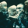 The Quay Brothers on 35MM: Curated by Christopher Nolan