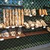 Sugar, Sugar at Oakland's Firebrand Artisan Breads