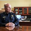 The Many Scandals of Police Chief Greg Suhr