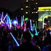FRIDAY: <i>Star Wars</i> Lightsaber Battle (And After Party)