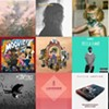 The Top 15 Bay Area Albums of 2015