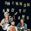 Old-Time Ditties Get a Modern Makeover With Shannon And The Clams