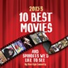 2015: The Best in Film