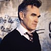 Morrissey at The Masonic
