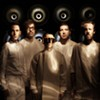 Hear This: Hot Chip @ 1015 Folsom