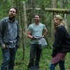 Local Director Jason Zada on <i>The Forest</i>'s Pull