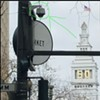 Those Cameras On Market Street? For Traffic, Not Security (Really).