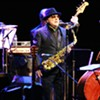 Live Review: Night Two of Van Morrison's Three-Night Run at Oakland's Fox Theater