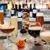 Thursday Five: Belga's Beer-Inspired Cocktails, a Hunger Games Dinner