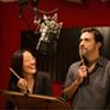 1-3 Punch: Directors Jennifer Yuh and Alessandro Carloni Knock Us Out With <i>Kung Fu Panda 3</i>