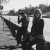 Hanging Out Backstage With Electro-Pop Duo XYLØ