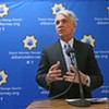D.A. Blasts Mayor Lee and Police Chief Suhr For Not Cooperating With Misconduct Investigation