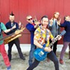 Reel Big Fish @ The Fillmore