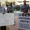 Why Uber Protests Aren't Working