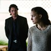 Queen of Cups: An Interview with Natalie Portman