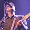 Live Review: Sayonara Brian Fallon of Yore