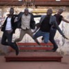 Songhoy Blues @ Slim's