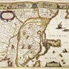 """USF's Mapping """"The East"""" Artfully Traces Cultural Biases Over Time"""