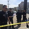 Homeless Man With Kitchen Knife Shot by SFPD, Dies