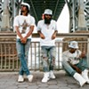 Flatbush Zombies: Subsisting On Allergy Medicine, LSD, and Thai Food