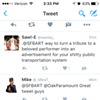 BART Uses Prince To Self-Promote; Called Out, Apologizes