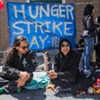 Frisco 5: Longest Hunger Strike in Memory; Stalemate in Standoff with Mayor