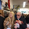 Stan Lee's Love Story is a Marvel