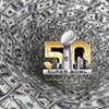 Report: Super Bowl 50 Netted City a Whopping $792,000