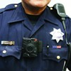 SF Cops Will Finally Get Body Cameras in August
