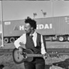 After Years of Busking and Touring, Fantastic Negrito Prepares to Release His First Full-Length Album