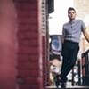 """Eli """"Paperboy"""" Reed @ DNA Lounge"""