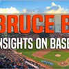 Walking, Preparing, and Letting Players Be Themselves: Inside the Mind of the Giants' Bruce Bochy