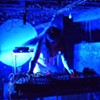 """Fanciulla Gentile on Her Newest Project """"the Creatrix"""" and the Healing Effects of Deep Dark Techno"""