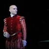 Tenor Michael Fabiano Stars in Giuseppe Verdi's <i>Don Carlo</i> at the San Francisco Opera