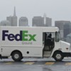 FedEx Not A Drug Dealer After All: Feds Abruptly Drop Case Over Illegal Drug Shipments