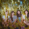 Love, Death and Los Angeles: La Luz Flies Its Surf Rock South