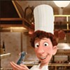 Ratatouille @ Davies Symphony Hall