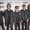 "Third Eye Blind Gets Political With ""Cops Vs. Phone Girl"""