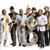Dirty Dozen Brass Band @ SFJAZZ Center