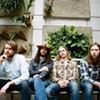 The Sheepdogs @ The Chapel