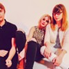 White Lung's New Record, <i>Paradise</i>, Is The Canadian Punk-Rock Band's Most Accessible Album Yet