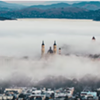 Filmmaker's Time-Lapse Video Shows Stunning SF Fog