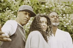 Digable Planets - Uploaded by Stern Grove