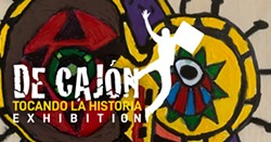 DE CAJON, TOCANDO LA HISTORIA - Uploaded by Alejandro Meza