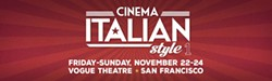 Cinema Italian Style - Uploaded by LarsenAssociates