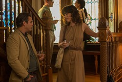 Parker Posey in Irrational Man.